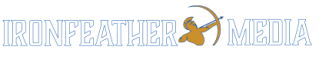 Ironfeather Media Logo
